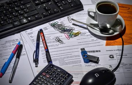 הפקת חשבוניות באינטרנט לעסקים קטנים
