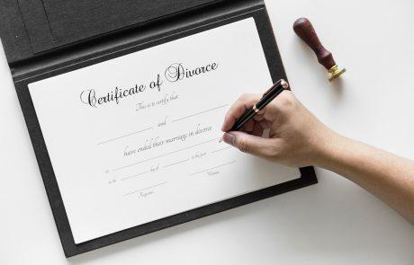 """הכללים לבחירת עו""""ד לענייני משפחה וגירושין"""