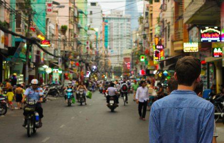 טיול מאורגן לסין – יעדים מרכזיים במדינה