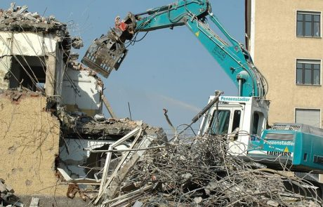 סכנה: עשרה מבני פל קל ברחבי רמת גן