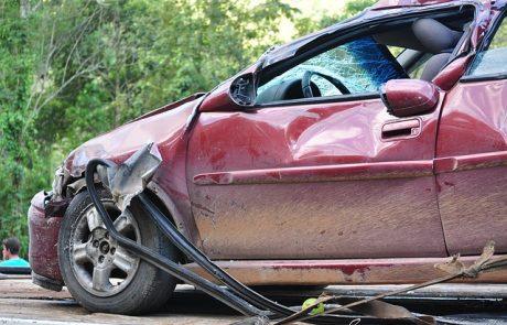 בעשרת החודשים הראשונים של שנת 2018: 235 בני אדם נפגעו בתאונות דרכים ברמת גן