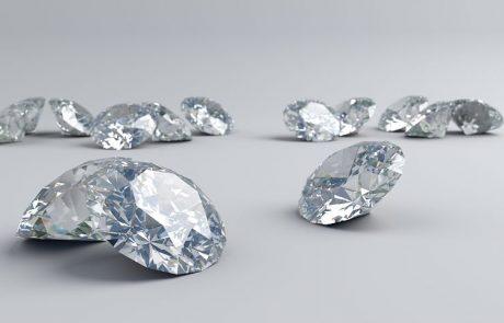 חדש בישראל: מטבע וירטואלי לתמחור יהלומים