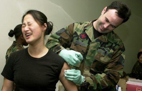 קביעת פרופיל צבאי