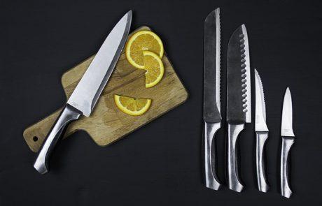סכין שף יפנית או מערבית? מה עדיף ולמי?