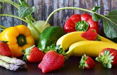 אוכל ותזונה בריאה בתקופת הקורונה – איך לצרוך מזון בצורה בריאה?