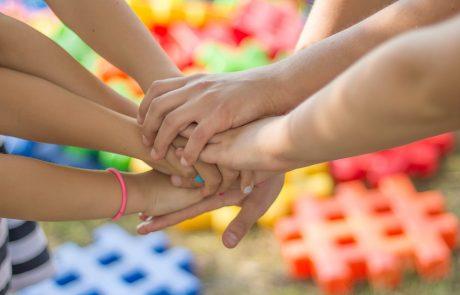 קייטנות ילדים – ליצירת מנהיגי העתיד
