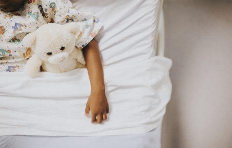 מצעים לילדים – כל מה שצריך לדעת