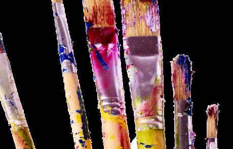 צבעי שמן לציור מקצועי – מגוון ואיכות ללא תחרות