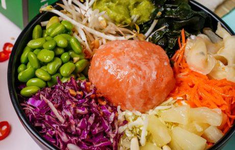 המלצה ברמת גן: המקום בו אוכל אסייתי פוגש את הטעם הישראלי