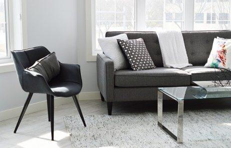 כורסאות מעוצבות: פריט חובה בכל סלון