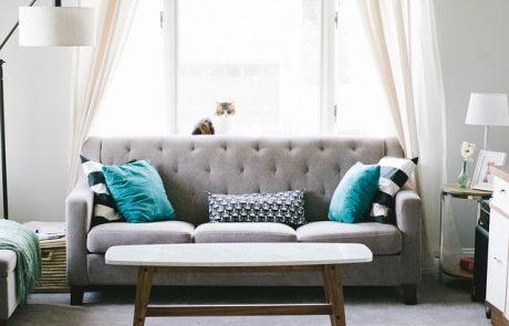 כל מה שרציתם לדעת על רכישת וילונות לסלון
