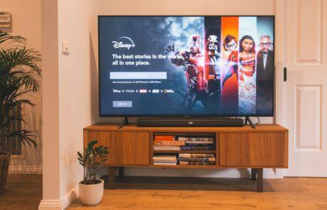 מהי טלוויזיה חכמה?