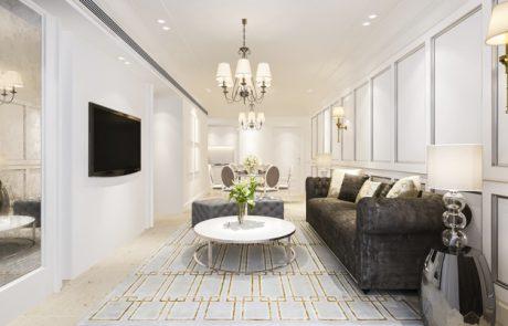 דירות יוקרה למכירה בתל אביב לעומת דירות יוקרה ביפו