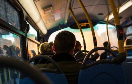 החל מסוף השבוע: שינויים בקווי האוטובוסים ברמת גן
