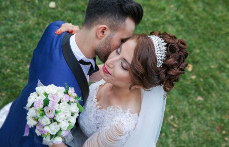 בעקבות משבר הקורונה: ירידה של 20% במספר המתחתנים ברמת גן בשנת 2020