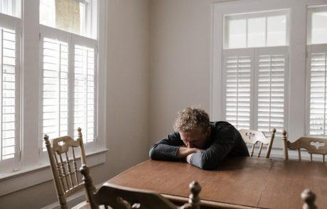 כשהנפש דואבת – איך להתמודד עם דיכאון וכיצד לטפל בו?