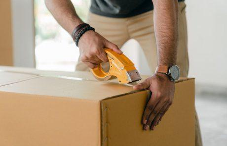 צריכים לאחסן את תכולת הדירה? הינה כמה טיפים לאחסון נכון ויעיל