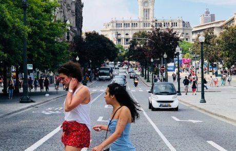 """נדל""""ן בפורטוגל: השקעה חמה וחכמה"""