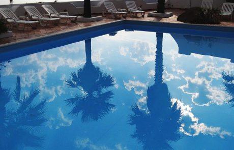 המדריך לחימום בריכת שחייה פרטית