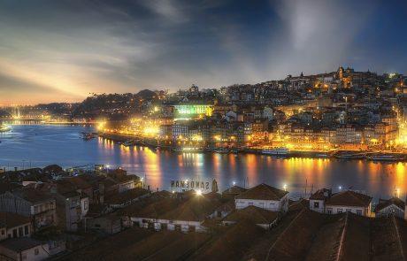 תהליך הוצאת דרכון פורטוגלי