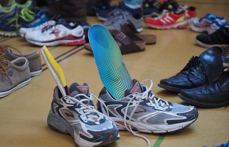 מדרסים אורטופדיים בהתאמה לכף הרגל שלך