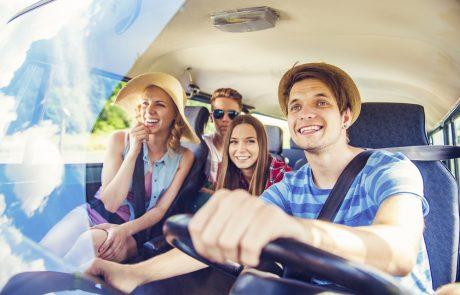 נהג חדש בלגן חדש – איך לשמור על הרכב נקי עם הצטרפות נהג חדש לבית