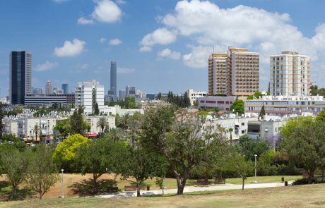 רמה גבוהה: עובדות ונתונים מעניינים על העיר רמת גן