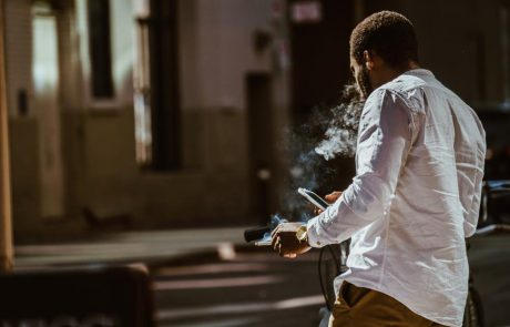 סיגריה אלקטרונית למכירה – מה הן היתרונות של סיגריה אלקטרונית?