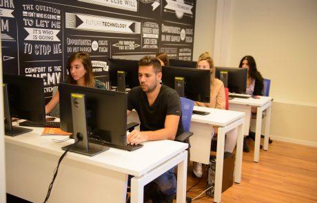 מרכז ההכשרות SQlabs רמת גן משיק מסלול ייעודי לתלמידים מאוכלוסיות מוחלשות