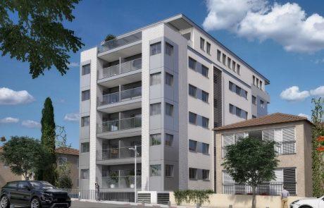 """נמכרו 25% מהדירות בפרויקט """"מעלה השחר"""" בשכונת יד לבנים ברמת גן"""