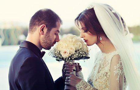 חתונה בשטח – איך היום המאושר יעבור בלי טעויות