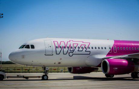 שמיים פתוחים: בדקנו את חווית טיסה עם Wizz Air ללונדון
